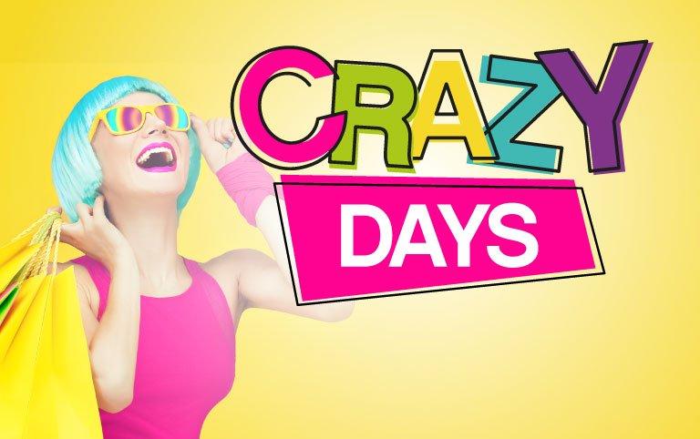 Chicorée Crazy Days